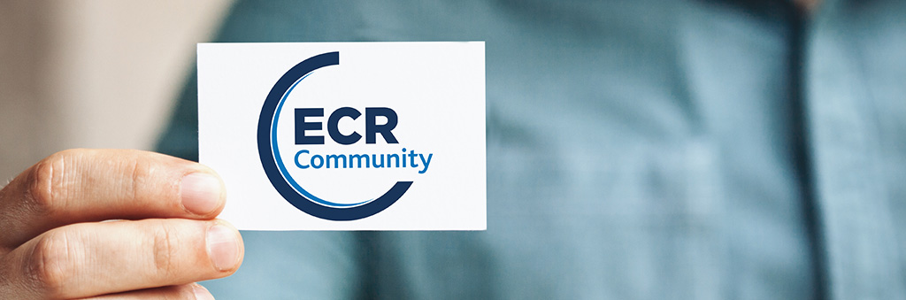 ECR Community About Us