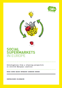 European Report on Social Supermarkets