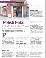 A Collaborative Approach is Boosting Polish Retail