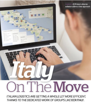Italy on the Move