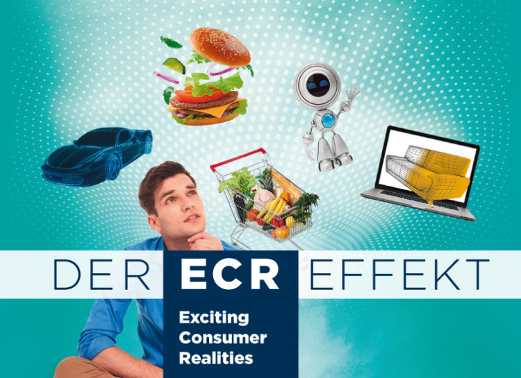 THE ECR EFFECT: Who can the consumer goods industry still learn from?