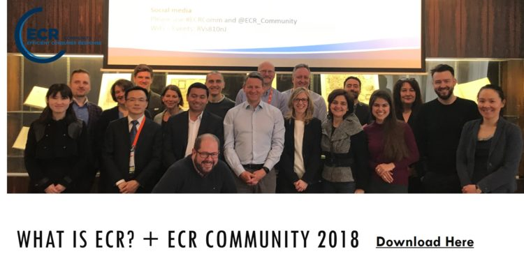 ECR Community 2018