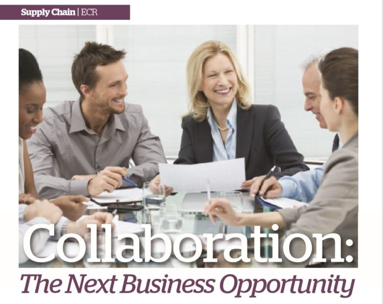 Why Collaboration is the next Big Business Opportunity!